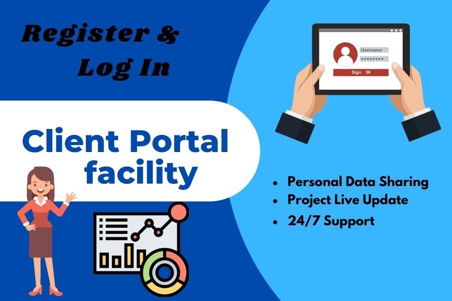 Pro SEO Club Client Portal