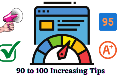 Secret tips to increase the speed of the WordPress site