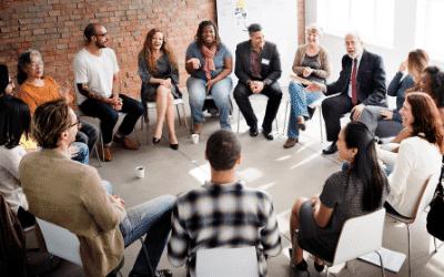 Team Meeting Pro SEO Club